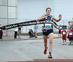 2010 Emilie's Run