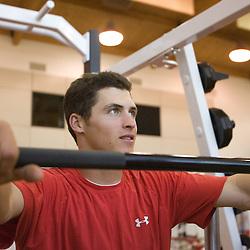 2007-03-11 Weightroom