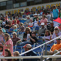 People from all over Mississippi came out to Tupelo High School Saturday to watch the marching band competition