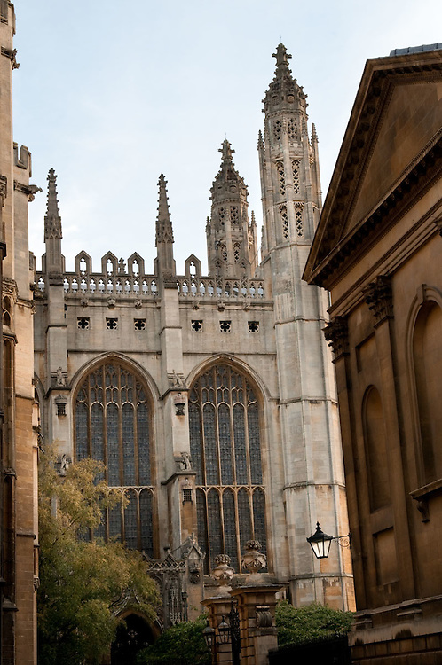 King's College, Cambridge University