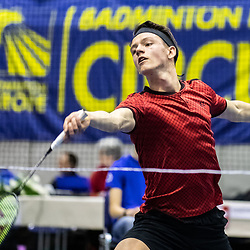20190515: SLO, Badminton - FZ Forza Slovenia International 2019