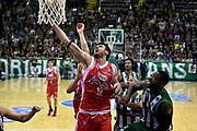 DESCRIZIONE : Avellino Lega A 2014-2015 Sidigas Avellino Grissinbon Reggio Emilia<br /> GIOCATORE : Ksistof Lavrinovic<br /> CATEGORIA : rimbalzo<br /> SQUADRA : Grissinbon Reggio Emilia<br /> EVENTO : Campionato Lega A 2014-2015<br /> GARA : Sidigas Avellino Grissinbon Reggio Emilia<br /> DATA : 15/11/2014<br /> SPORT : Pallacanestro<br /> AUTORE : Agenzia Ciamillo-Castoria/GiulioCiamillo<br /> GALLERIA : Lega Basket A 2014-2015<br /> FOTONOTIZIA : Avellino Lega A 2014-2015 Sidigas Avellino Grissinbon Reggio Emilia<br /> PREDEFINITA :