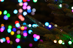 60846538<br /> Stock pictures of christmas decorations,  Thursday, 19th December 2013. Picture by  imago / i-Images<br /> <br /> UK ONLY