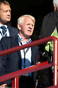 2nd Aug 2019, East End Park, Dunfermline, Fife, Scotland, Scottish Championship football, Dunfermline Athletic versus Dundee;  Dundee Technical Director Gordon Strachan
