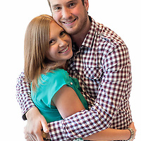 29.04.2013 &copy; Blake Ezra Photography. <br /> Images of Gemma and Adam, photographed at Elstree Photo Studios.<br /> www.blakeezraphotography.com. <br /> Strictly no forwarding or third party use. <br /> &copy; Blake Ezra Photography.