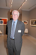 JULIAN AGNEW, 20/21 British Art Fair. Celebrating its 25 Anniversary. The Royal College of Art . Kensington Gore. London. 12 September 2012.