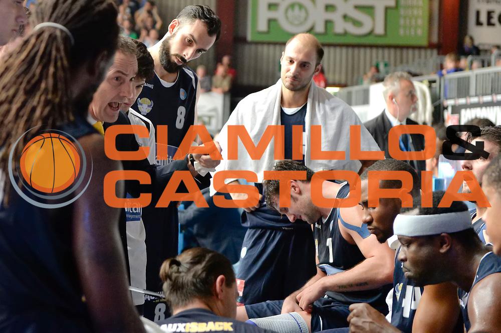 DESCRIZIONE : Cantu, Lega A 2015-16 Acqua Vitasnella Cantu'  Manital Auxilium Torino<br /> GIOCATORE : Bechi Luca<br /> CATEGORIA : Time Out<br /> SQUADRA : Manital Auxilium Torino<br /> EVENTO : Campionato Lega A 2015-2016<br /> GARA : Acqua Vitasnella Cantu'  Manital Auxilium Torino<br /> DATA : 24/10/2015<br /> SPORT : Pallacanestro <br /> AUTORE : Agenzia Ciamillo-Castoria/I.Mancini<br /> Galleria : Lega Basket A 2015-2016 <br /> Fotonotizia : Cantu'  Lega A 2015-16 Acqua Vitasnella Cantu' Manital Auxilium Torino<br /> Predefinita :