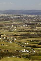 central PA. farm landscape