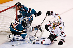 20100518 - Chicago Blackhawks at San Jose Sharks (NHL Hockey)