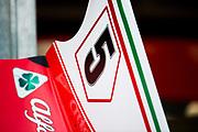 May 24-27, 2017: Monaco Grand Prix. Sebastian Vettel (GER), Scuderia Ferrari, SF70H
