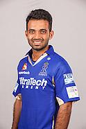 Rajasthan Royals CLT20 2013