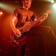 The MetalSucks 'Suckfest' - Night 2 with Cynic (headliner), Obscura, The Red Chord, 3, A Life Once Lost, Scale the Summit, Last Chance to Reason, Fight Amp, Rosetta and Ultrageist at the Gramercy Theatre, NYC, 11.6.11.