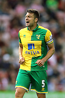 Russell Martin, Norwich City