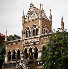 David Sassoon Library, Mumbai, India