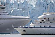 2007 - ALASKA INSIDE PASSAGE