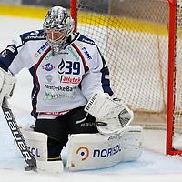 Frederikshavn White Hawks - Gentofte Stars