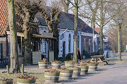 Aldemardum, Oudemirdum, Gaasterlân-Slaet, Fryslân, Netherlands