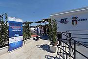 DESCRIZIONE : Nazionale Femminile Media Day 2015<br /> GIOCATORE : panoramica esterna<br /> CATEGORIA : nazionale femminile senior <br /> SQUADRA : Nazionale Femminile<br /> EVENTO : Media Day 2015 Nazionale Femminile<br /> GARA : Media Day Nazionale Femminile 2015<br /> DATA : 11/05/2015<br /> SPORT : Pallacanestro <br /> AUTORE : Agenzia Ciamillo-Castoria