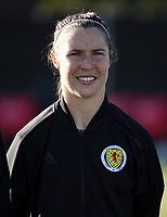 International Women's Friendly Matchs 2019 / <br /> Scotland v Iceland 1-2 ( La Manga Club - Cartagena,Spain ) - <br /> Jane Ross of Scotland