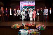 Pakistan Independence day Melinda Katz