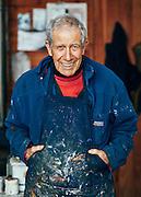 John Emanuel, St Ives Artist