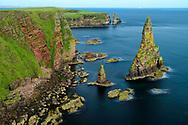 Europe; UK; United Kingdom; Scotland; Scottish; John o' Groats, Duncansby Head;