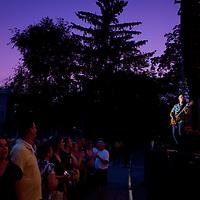 Barenaked Ladies - Toledo Zoo Amphitheater - 07.06.12