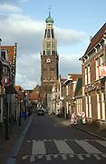 Zuiderkerk or St. Pancraskerk, Enkhuizen, Netherlands