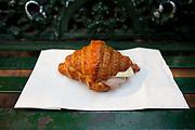 Ham & Oaxacan Cheese Croissant from Delirio - CDMX