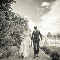 Barry & Maxine - 20140823