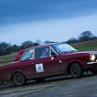 Car 41 Martin Boner (CHE) / Stephan Furter (CHE)