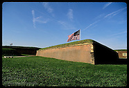 MARYLAND 12001: FORT MCHENRY