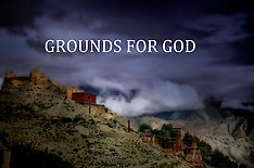 GROUNDS FOR GOD