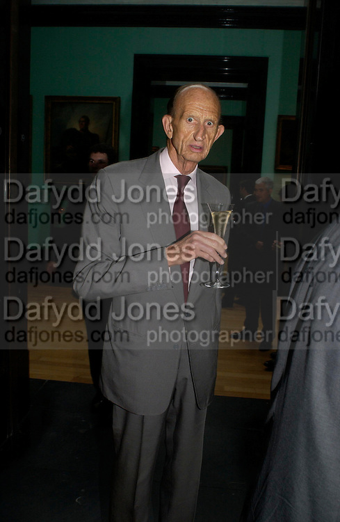 David Metcalfe. Celebration of Lord Weidenfeld's 60 Years in Publishing hosted by Orion. the Weldon Galleries. National Portrait Gallery. London. 29 June 2005. ONE TIME USE ONLY - DO NOT ARCHIVE  © Copyright Photograph by Dafydd Jones 66 Stockwell Park Rd. London SW9 0DA Tel 020 7733 0108 www.dafjones.com