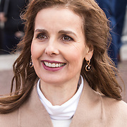 NLD/Amersfoort/20190427 - Koningsdag Amersfoort 2019, Prinses Anita
