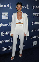 Ruby Rose, 27th Annual GLAAD Media Awards, at The Beverly Hilton Hotel, April 2, 2016 - Beverly Hills, California. EXPA Pictures © 2016, PhotoCredit: EXPA/ Photoshot/ Celebrity Photo<br /> <br /> *****ATTENTION - for AUT, SLO, CRO, SRB, BIH, MAZ, SUI only*****