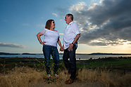 Peter & Leta Portrait Session