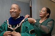 Dr. McDavis & Mrs. McDavis