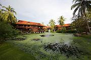 Malaysia, Langkawi. Meritus Pelangi Beach Resort & Spa. The rooms.