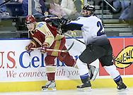 Blazers vs Wichita.February 18, 2006.2-1 win