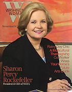 Sharon Rockefeller for WETA