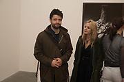 CONRAD SHAWCROSS CAROLINA MAZZOLARI  SHAWCROSS,  Substance and Shadow; Alberto Giacometti cculptures and their photographs by Peter Lindbergh. Gagosian, Britannia Street, WC1X 9JD