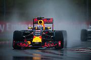 July 21-24, 2016 - Hungarian GP, Daniel Ricciardo (AUS), Red Bull