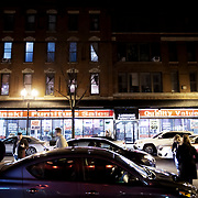 Wicker Park, Chicago, Milwaukee Avenue
