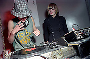 DJs, Queens of Noize, UK 2000's