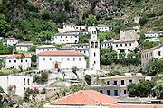Albania Dhermi Monastery