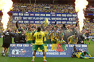 250515 Middlesbrough v Norwich city Championship play off