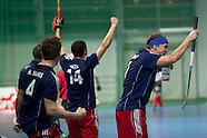 USA vs Czech