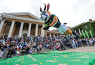 Springbok 7's Try Dive at UCT 15 October 2015