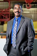Byron Clayton of NorTech at the NorTech offices on Friday, Nov. 7, 2014.